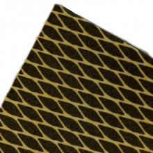 特色菱形干磨砂纸