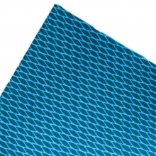 重磅菱形纸基砂卷